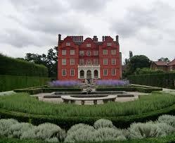 london kew palace queen s garden