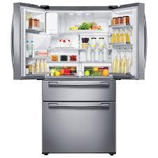 samsung french door refrigerator. samsung 33\ french door refrigerator n