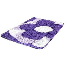 purple bathroom rugs purple bath rugs fl pattern x large purple bathroom rugs