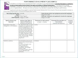 Interview Business Plan Template Employee Performance Evaluation ...