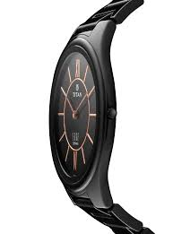 titan edge men s ceramic watch 1696nc01
