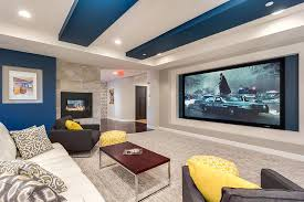How To Design Basement Design Best Decoration