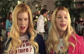Image result for wayans brothers white chicks