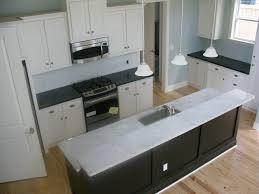Terrazzo Kitchen Floor Go Green With Terrazzo Countertops New Countertop Trends