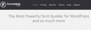 Formidable Pro 2.02.10 – WordPress Form Builder - vestathemes ...