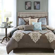 ivory duvet covers set beautiful modern elegant brown blue aqua ivory beige comforter set w pillows ivory fl jacquard duvet cover set natural double