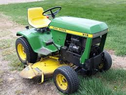 john deere garden tillers image 1 john garden tractor and attachments mower and tiller john