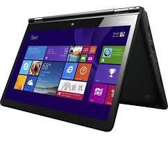 Обзор гибридного <b>ноутбука Lenovo ThinkPad Yoga</b> 14 ...