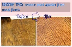 wood floor stain remover how to remove paint splatter from wood floors hardwood floor urine stain