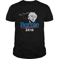 bernie sanders for president. bernie sanders is my president ! for