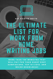 desi does where to work from home writing jobs desi does first quarter finance accepts money related articles and notes on their website that they re looking to hire regular contributors they pay for referrals of