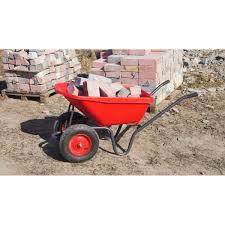 Тачка садовая 250 кг/100 л в Москве – купить по низкой цене в ...