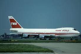 17 July 1996 - TWA 800