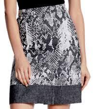Обычный размер 10 HUGO <b>BOSS юбки</b> для женский - огромный ...