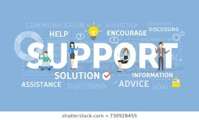 Customer Support Help Images Stock Photos Vectors