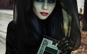 witch makeup ideas witches hot