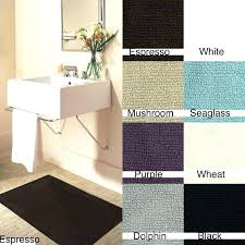 bathroom rugs without rubber backing rubber backed bathroom rugs medium size of bathroom rugs without rubber backing pictures cotton bath with latex set of