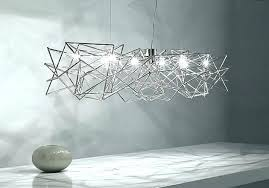cool modern lighting awesome cool modern chandeliers or cool modern lighting young house love equilateral pendant