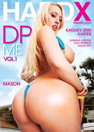 DP Me Volume 1 Hard X Inked Angels