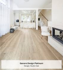 if you want to achieve the timber look for less the technological innovations in luxury vinyl planks such as the genero collection provide an easy to