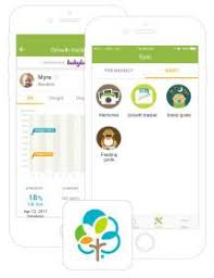 Growth Chart Baby Height And Weight Tracker Baby