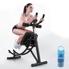Máy tập bụng - Dụng cụ tập thể dục đa năng - Dụng cụ tập Gym tại nhà -