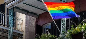 Gay lesbian new orleans