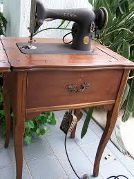 Singer Sewing Machine Model 66 18