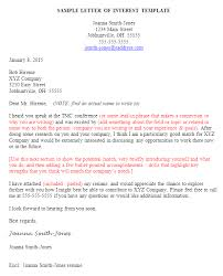 click to see sample template in new window cold cover letter samples