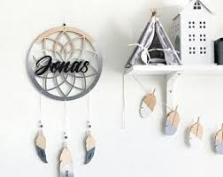 Personalized Spinning Dream Catcher Custom dreamcatcher Etsy 50