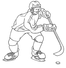 50 Sports Coloring Pages Sports printable coloring pages - ColoringPin