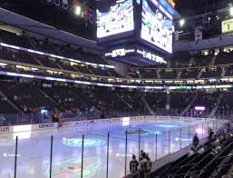 Xcel Energy Center Section 107 Seat Views Seatgeek