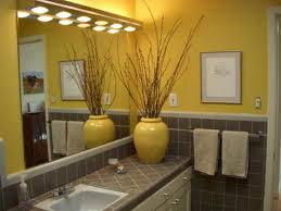 Yellow Bathroom Pictures Of Yellow Bathroom Ideas G18 Home Sweet Home Ideas