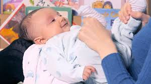 10 games your baby will love: Newborn to 3 months old   Video ...