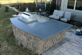 full size of countertop outdoor kitchen countertops pictures tips expert ideas countertop unique material