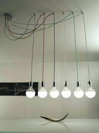 new coloured cord pendant lights coloured cord pendant light handmade cable wire bulb chandelier lamp industrial