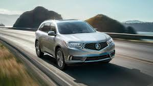 2018 acura sport. unique acura 2018 acura mdx exterior front angle passenger side inside acura sport r