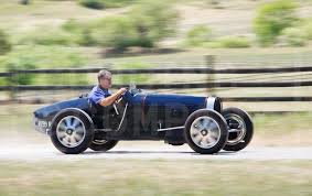 The first bugatti veyron was made in 2005. 1931 Bugatti Type 51 Grand Prix Gooding Company