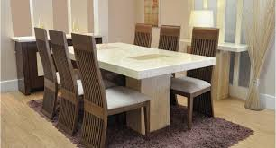 latest dining tables: grenoble dining table and six chairs as pictured latest home
