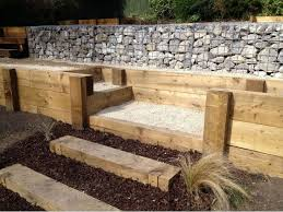 Small Picture 381 best Gabion Wall Ideas images on Pinterest Gabion wall Wall