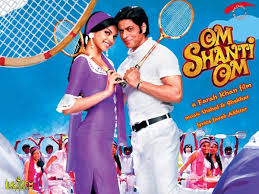 om shanti om is remade in malam