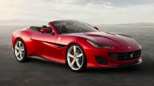 That's the ferrari california t. 2018 Ferrari Portofino Preview Bidding Farewell To California Roadshow