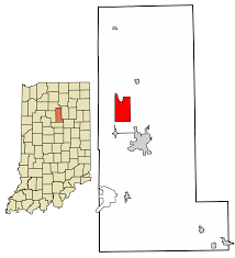 Mexico, Indiana - Wikipedia