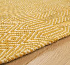 stunning yellow and grey runner rug sloan mustard rug 20 50 more at debenhams always