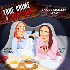 True Crime & Cocktails