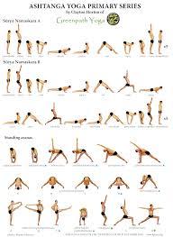 Yoga Chart For Beginners Pdf Www Bedowntowndaytona Com