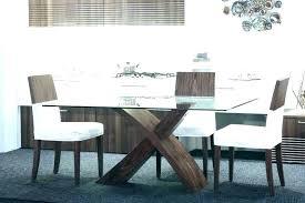 round glass dining table set modern contemporary kitchen tables table sets modern round glass dining caesar