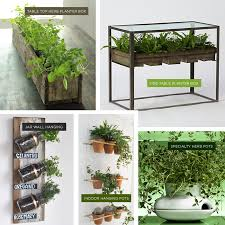how to make an indoor herb garden. M O R E A S L Diy Indoor Herb Gardens Make Your Own Garden How To An