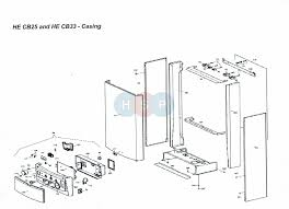 alpha he cb 25 boiler diagram controls casing heating spare parts click the diagram to open it on a new page