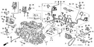 acura legend engine diagram acura wiring diagrams online